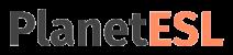 PlanetESL Logo